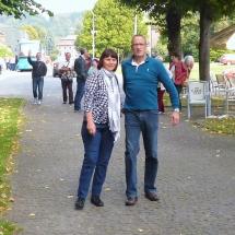 Rundfahrt Dreiländereck