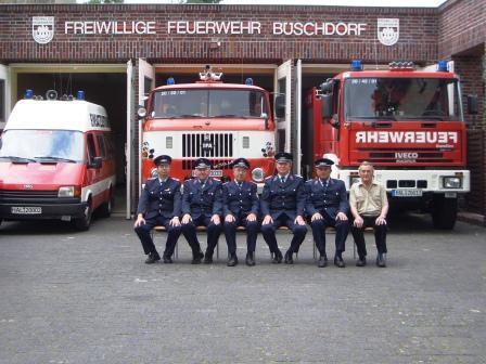 2. Gruppe - Juni 2008